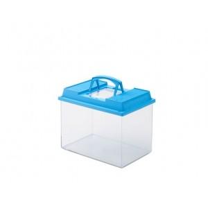 Savic FAUNA transp.box väikeloomale 6L