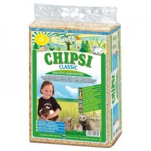 CHIPSI CLASSIC höövlilaast 3,2kg