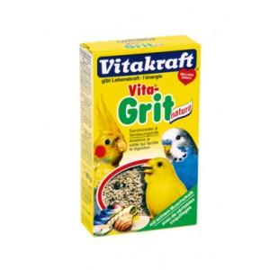 Vitakraft VitaGrit NATURE puguliiv 300g