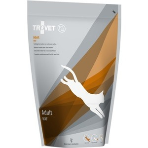 TROVET ADULT CAT kassitoit 500g