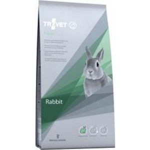TROVET RABBIT jänesetoit 1,2 kg