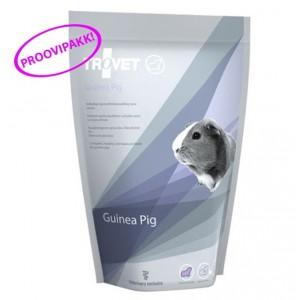 TROVET GUINEA PIG meriseatoit 40g