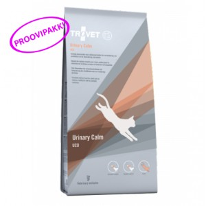 TROVET URINARY CALM CAT kassitoit 60 g