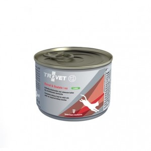 TROVET Intestinal cat 190g