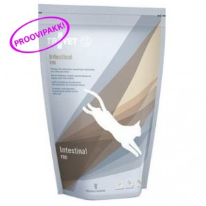 TROVET INTESTINAL CAT kassitoit 60g