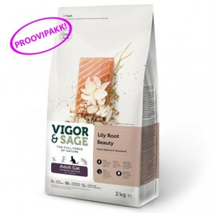 V&S Lily Root Beauty Adult cat 40g