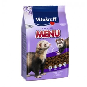 Vitakraft FERRET MENU  800g