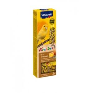 Vitakraft Kräkcer muna&seemned kanaarile
