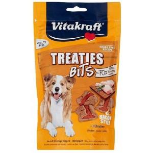 Vitakraft TREATIS BITS kana/peek 140g+20