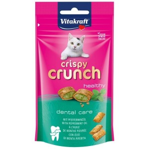 Vitakraft CRISPY CRUNCH DENTAL maius 60g