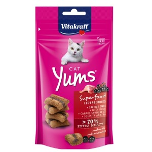 Vitakraft CAT YUMS SUPERRFOOD part