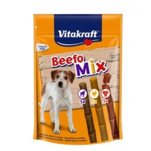Vitakraft koeramaius BEEFO MIX 15tk