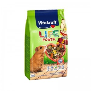 Vitakraft LIFE POWER HAMSTRITOIT 300g