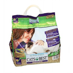 CATS BEST SMART kassiliiv 10L/5kg