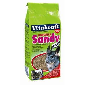 Vitakraft SANDY Chinchilla liiv 1,0kg