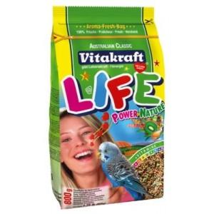 Vitakraft LIFE POWER viirpapagoitoit 800