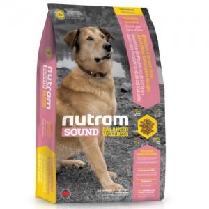 Nutram S6 SOUND ADULT koeratoit 13,6kg