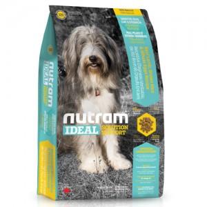 Nutram I20 IDEAL SKIN&COAT koeratoit13,6