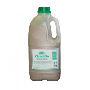 ECO LITTER CHINCHILLA suplusliiv 3kg