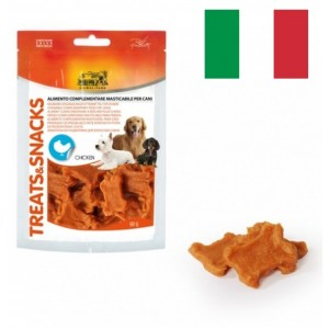 Camon Chicken Bones maius 90g