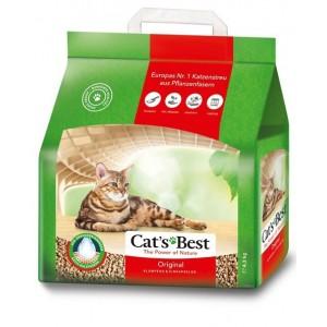 CATS BEST ORIGINAL kassiliiv 10L/4,3kg