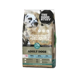 THE GOODSTUFF SALMON ADULT DOG 2,5kg