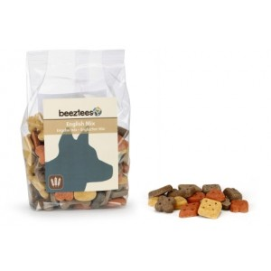 IPTS ENGLISH MIX küpsis koertele 400g