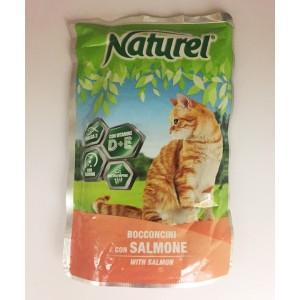 Life Cat Naturel lõhe 100g kott