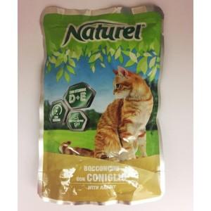 Life Cat Naturel jänes 100g kott