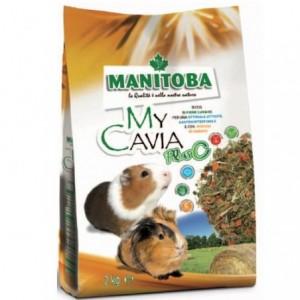 Manitoba CAVIA COMPLETE meriseatoit 2kg