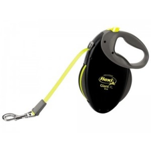 Nobby FLEXI Giant XL must/neon lint 8m