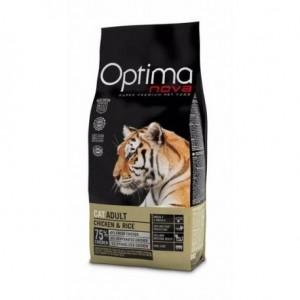 OPTIMANOVA CAT ADULT 400g