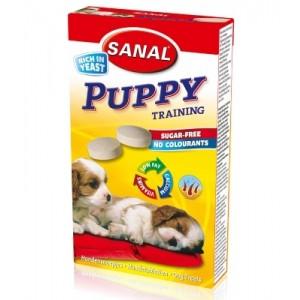 Sanal Dog PUPPY KUTSIKAMAIUS 30g